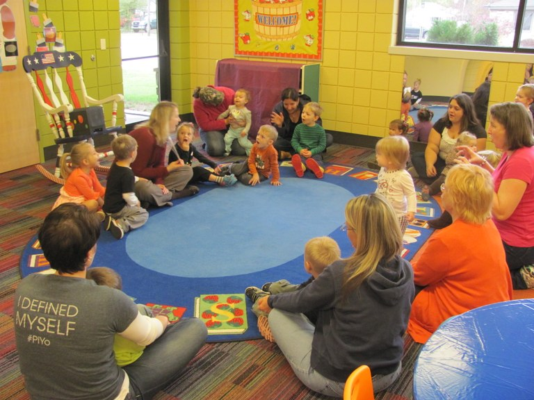Story Hour