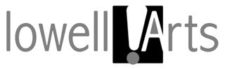 Lowell Arts Logo