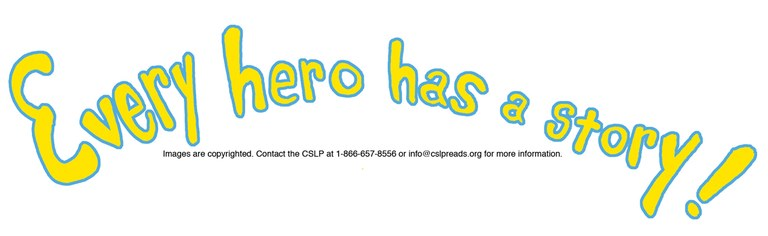Every Hero Preschool Slogan 2015