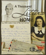 Thousand letters home